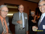 Ted Kehl, Bob Smith, Dave Folland